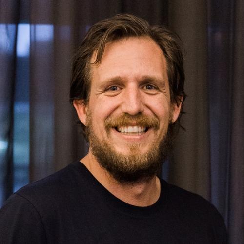 Simon Waller